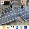Manufacturer solar panel power energy solar system 200W