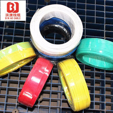 2015 Top Quality electric cable for copper and aluminum PVC Insulated Wire