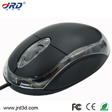 Computer Accessory 3d Wired Cheap Led Mouse
