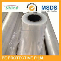 Bottom price Cheapest non-adhesive static window film