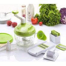 multi-Function Kitchen Tools - Fruits Vegetables manual food processor