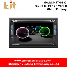 """Multi language option dls 7"""" hd 800*480 screen one din car dvd player gps android system car dvd with rear view camera option"""