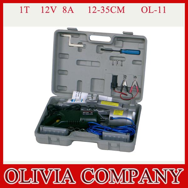 1 т DC 12 В авто ножничные провода управления электрический гайковерт комплект электрический разъем