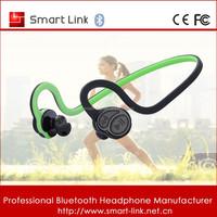 Shenzhen manufacturer CSR 4.1 module stereo sports bluetooth neckband headset