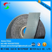 The most professional self adhesive bitumen tape roll