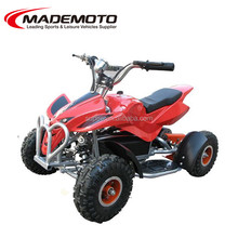 fast electric atv