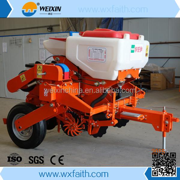 corn seeder machine