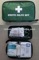 2012 Promotional ERSTE HILFE SET First Aid Kit Set