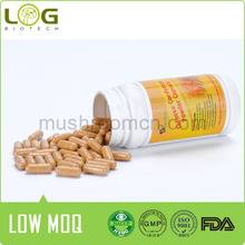 100% pure nature powerful good benefit for kidney cordyceps sinensis