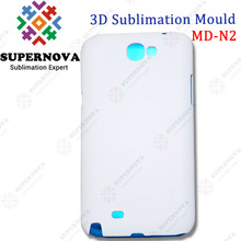 3D Sublimation Jig for 3D Sublimation Phone Case for Samsung Galaxy NOTE2 N7100