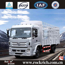 Hot Sale!!! Euro 4 New China Manufacture Lowest Price 4x2 Delivery Truck