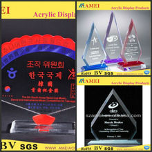premio / trofeo de acrílico Dongguan