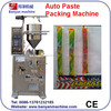 PLC automatic automatic juice packing machine for sale(stainless steel)