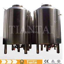 hot sale 3500L Commercial Brewery System for craft