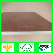 low plywood sheet price factory supply1220*2440mm packing plywood