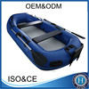 Top sale portable fishing boat,folding boat and small boat for sale