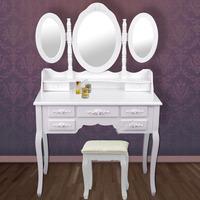 High quality bedroom dresser furniture / hotsale wooden dressing table