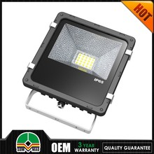 For Next to the building led high power flood light 20w