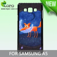sublimation phone case for Samsung Galaxy A5