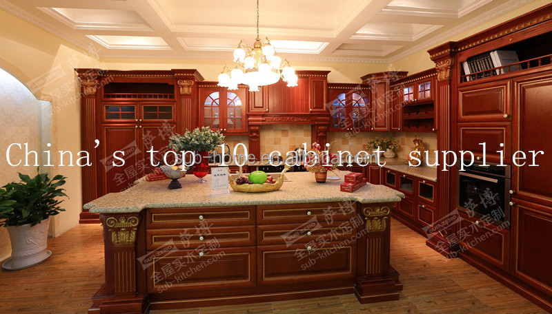 China made modular wholesale kitchen cabinet buy prefab for Cheap kitchen cabinets from china