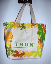 Hot product popular umbrella cotton packing bag