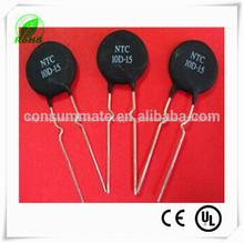 Ohm 100 9mm contra sobretensiones- supresor de termistores ntc