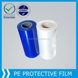 Hot High Adhesive Transparent Auto Carpet Protective Flim
