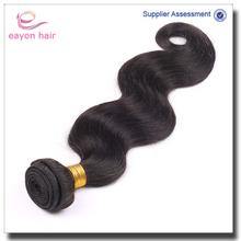 Free shipping Wholesale cheap 100% virgin brazilian full fix hair
