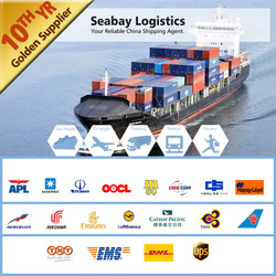 The cheapest choice of sea ocean freight shipping from China to Brisbane