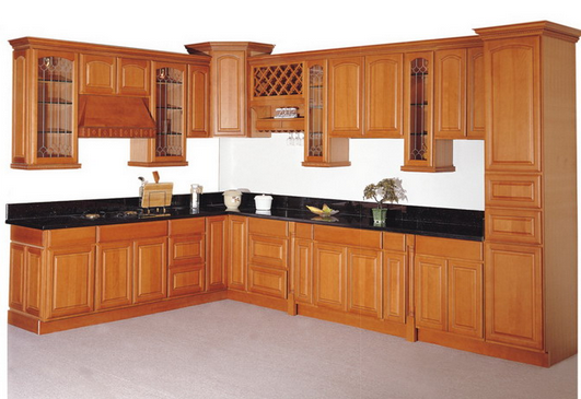 High quality kitchen cabinets from china for Kitchen cabinets quality