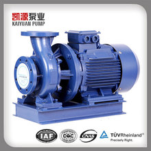 KYW Horizontal Single Stage End Suction Centrifugal Water Pumps