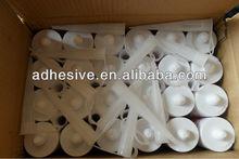 100% RTV neutral silicone adhesive