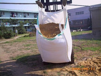 chemical fertilizer cement packing white sugar price per ton bags for charcoal cement packaging bags large grain bags