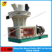 hot sale wood pellet mill for serbia