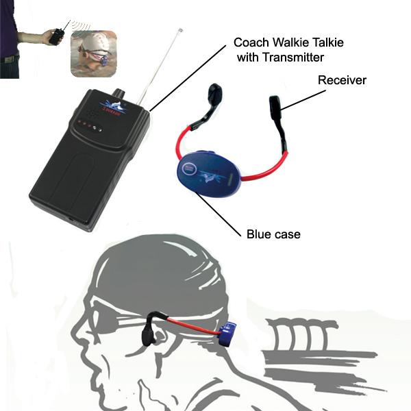 수영 훈련 방수 송신기 무선 이어폰 및 h902