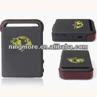 cheap stable GSM/GPRS/GPS Car Vehicle Tracker with internal gps gsm antenna