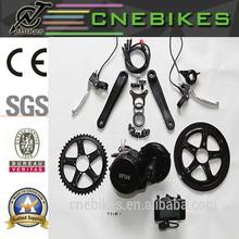 high quality e-bike 8fun BBS01 36v 350w bicycle engine kit all waterproof