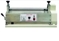Good quality paper box gluing machine