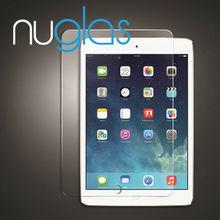 High quality! 0.3mm Ultra Clear Tempered Glass Screen Protectors for iPad Mini/Mini 2