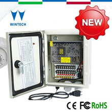top selling 220v ac waterproof led power supply 12v