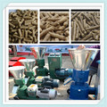 Machine culot/engrais composé de granulation machine/granulés de bois faisant la machine