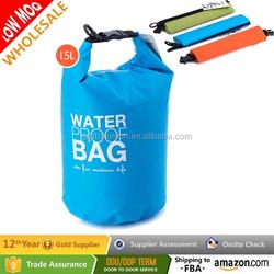 Wholesale Small Waterproof Phone Dry Bag