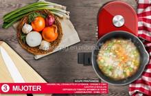 Vita Mixer Thermo Mixer Pasta Cooker My cook robot electric robot food processor