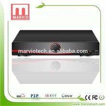 [Marvio NVR Series] hdmi input usb output nvr system 1080p full hd media recorder with great price