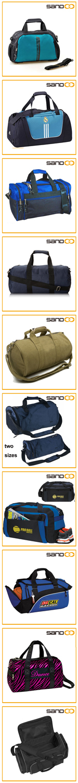 2015 New products foldable travel bag, shopper duffle bag