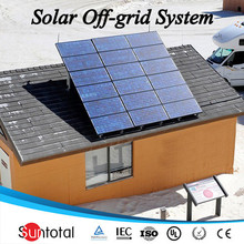 good quality solar electricity generating system with solar products pure sine wave inverter