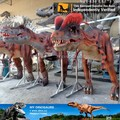 N-w-y-983-life-size parts t-rex dinosaurio del traje