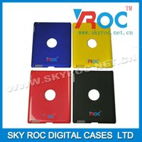 New colorful hard skin case for ipd 2 case