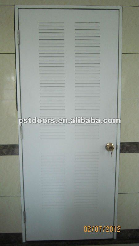 Exterior Louvered Door Metal Louver Doors Buy Hollow Metal Louver Door Make Louvered Door