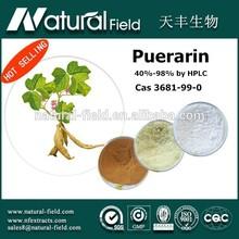EU market hot selling kudzu extract pueraria flavones